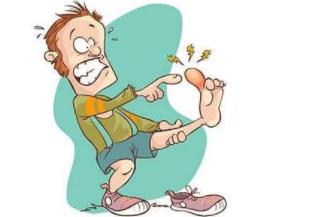 贪杯、火锅、爱海鲜:痛风急发,早发现:每年体查看尿酸!