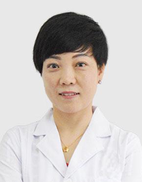 杜爱华——郑州痛风风湿病医院院长