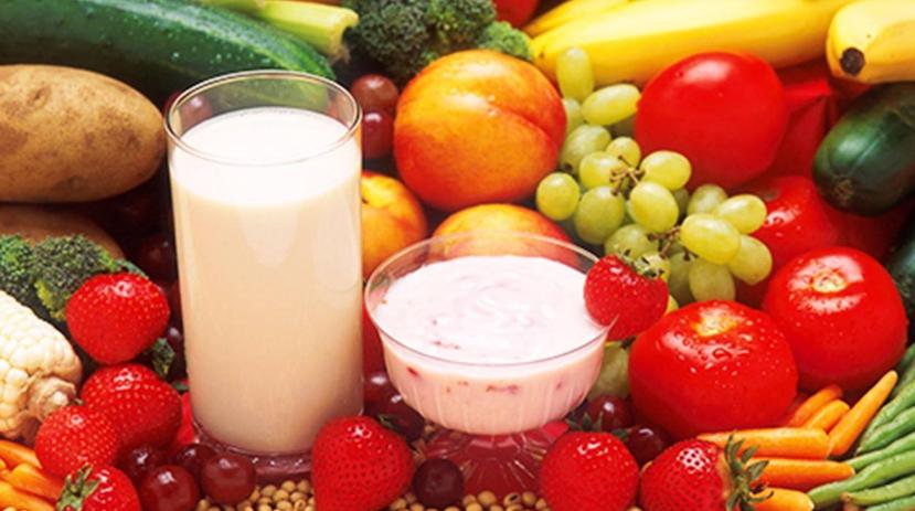 尿酸高多吃蔬菜水果有什么好处?